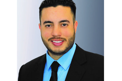 New direct sales professional for UEI Group