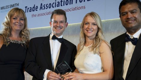 BCF retains title as UK Trade Association of the Year
