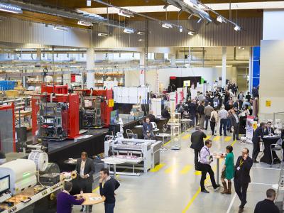 Demystify the hype around digital production at Xeikon Café 2017