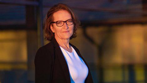 Dagmar Schmidt confirmed as Flint president