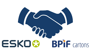 Esko and BPIF train young converters