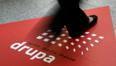 drupa 2021 replaced with virtual show