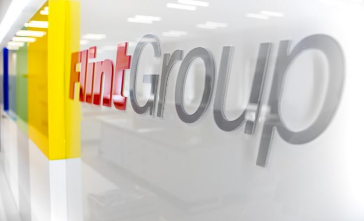 Flint Group completes acquisition of Poteet Printing Systems