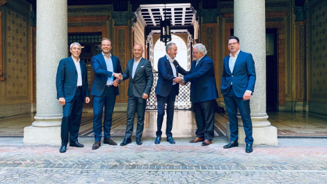 GPS Label and Rotomet join All4Labels group