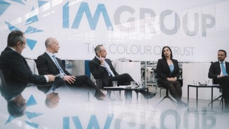 Inkmaker rebrands to IM Group