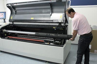 Nägele extends portfolio to direct laser engraving