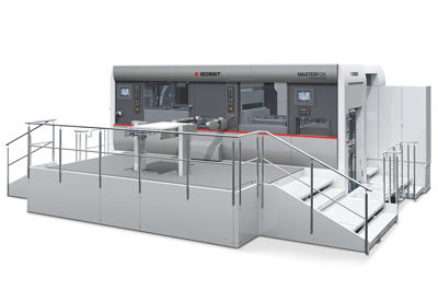 Finishing features complement Bobst's M6 launch