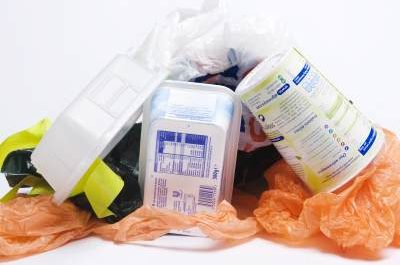 UK Plastic Pact launched