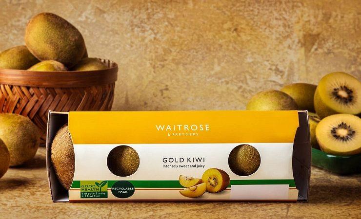 Pro-Produce Pack makes way into Waitrose