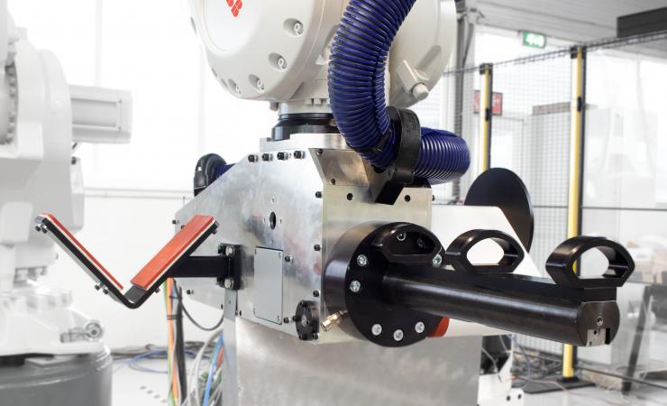 AV Flexologic launches automated prepress solution