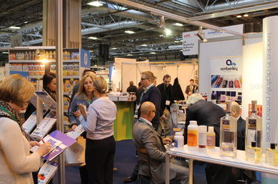 easyFairs set to focus on core show concepts