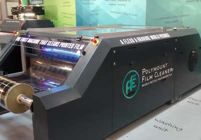 Polymount launches ink removal system