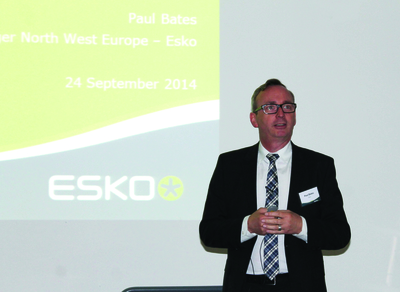 Turning the lights out: full automation is top of the agenda at EskoWorld