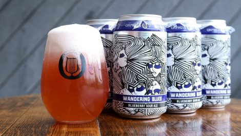 American brewers introduce packaging solution