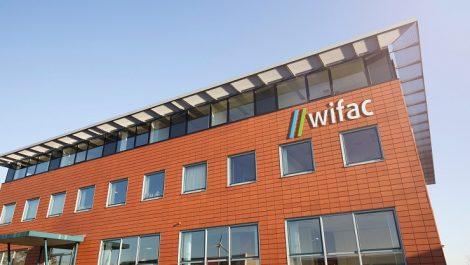 Wifac becomes Omet distributor